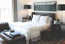 home // bedroom / interior design for bedrooms.