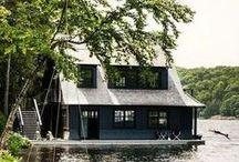 Coole Häuser