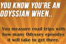 AIO / Adventures in Odyssey!!