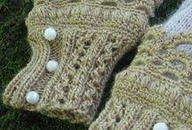 Вязание / вязание в любых ипостасях