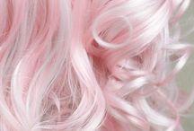 Hair / by Yara M