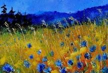 Art Paintings / by Leene L