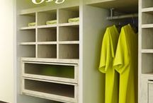 CLOSET_Organization / Need help getting your closets organized?   If you live in the Bay area call,  Collector Care - Professional Home Organizing Services.