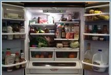 FRIDGE_Organization / Tips on how to organize the #refrigerator. Need help getting your fridge or pantry organized? If you live in the Bay area call, Collector Care - Professional Home Organizing Services.