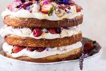 Super Cakes