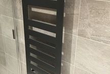 Radiators by Options / A collection of our Radiator collection at Options Bath & Tile Studio, Ascot. www.optionsstudio.co.uk