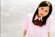 Japanese Beauty / I love Japanese beauty. A colection of Japanese celebrities and beautiful women I found out there.