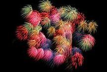 Fireworks / by Brenda Dunlap