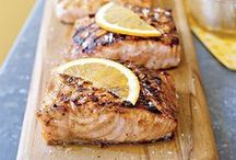 Grilled Fish Recipes / Perfectly Grilled Fish Recipes / by Chef's Fresh Fish