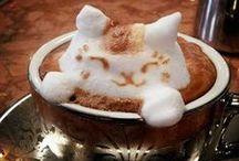 Coffee With Cream / by Brenda Dunlap