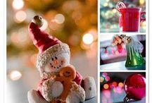 Christmas Ideas & Decorations II / by Brenda Dunlap
