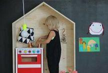 Kids playroom Inspi