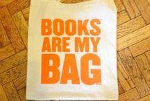 Books, books, glorious books.
