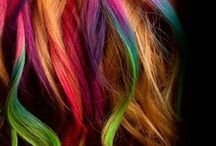Hair & Beauty / Hair & Beauty / by Jexshop Blog