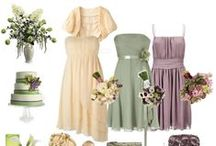 Bridesmaids/Hair/Shoes/Accessories