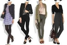 Fashion for work / Nice work-outfits
