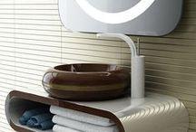 Stylish basins / Stylish and unique wash basins that can spice up your bathroom.