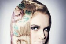Hair- Avantgarde
