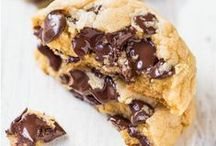 Recipes - Cookie Creations