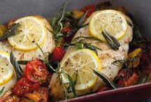 Recipes - Chicken Dishes