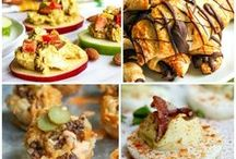 Recipes | Breakfast & Brunch / Breakfast recipes and brunch recipes that make hosting brunch easy! These breakfast recipes and easy make ahead breakfast casseroles are the perfect way to wake up! Easy brunch recipes that are a great way to celebrate Mother's Day, Easter, Father's Day, Christmas and New Year's. Make easy breakfast recipes and easy brunch recipes that the whole family will love!
