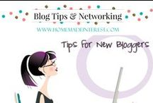 Blogging Tips and Networking / Building followers and any tips to improve growth of a blog. Blog conference tools, helpful tips and inspiration.