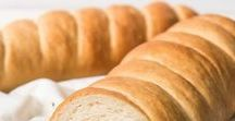 Food- Bread, Muffins, Rolls, etc. / All types of Bread, Muffins, Rolls, Biscuits & Doughnuts