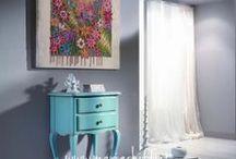 Le vostre case / arte