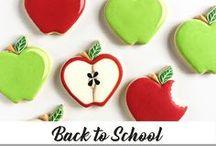 Back to School & Teacher Appreciation / Teacher Appreciation gift idea & Classroom treats