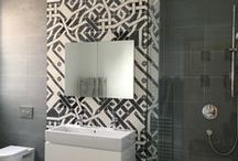 Carocim tiles / We are the only authorised Carocim Tiles dealer in the UK. These are just a selection of the beautifully crafted tiles that we have to offer. We may be based in Ascot, but we deliver nationwide! Find out more at www.optionsstudio.co.uk