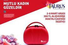 Taurus'ta Neler Oluyor ? / Birbirinden farklı, eğlenceli, sürprizlerle dolu etkinlikleri sizlere sunan Ankara'nın gözde alışveriş merkezi Taurus'u   http://instagram.com/ankarataurus/  ve https://www.facebook.com/ankarataurus adreslerinden takip etmeyi unutmayın, sürprizlerimizi kaçırmayın ! #Ankara #taurusankara #taurusavm