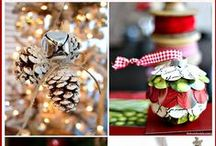 Holiday | Christmas Decor & Crafts / Christmas home decor, crafts, printables, party ideas & tips. Kids projects and classroom favors. Christmas tablescapes, Christmas mantel decorations, awesome Christmas party ideas and how to decorate your house for Christmas and holiday entertaining. Fun Christmas crafts to make as gifts and to do with the kids over the holiday break.