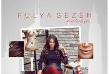 'Fulya Sezen ile Stilini Keşfet' Temmuz Ayı Stilleri / 'Fulya Sezen ile Stilini Keşfet' yarışması başladı!:) Peki sizin en beğendiğiniz yaz stili hangisi? Temmuz ayının en şık bayanı oylarınızla belirleniyor ve en çok beğeniyi alan kişi üzerindeki kıyafetlerin sahibi oluyor... Taurus AVM Facebook sayfamız direkt mesaj kısmından yapılan başvurular neticesinde Temmuz ayının şanslı dört ismi sevgili Betül Ertürk, Burcu İpek Yılmaz, Zülal Ateş ve Deniz Yılmaz oldu.