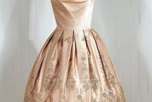 Dresses I love / I don't wear dresses very often,can never find ones I like, however these I would wear