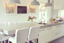 Kitchen Inspi