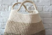 3Crochet Bag