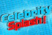 Celebrity Splash / Celebrity Splash! sportowa rywalizacja w rozrywkowym wydaniu!