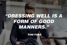 Mad(ly well-dressed) Men