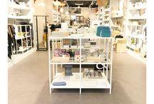 Poush Store | Wassenaar / PoushStore | Langstraat 39 Wassenaar | Since okt. 2015 | New Retail |