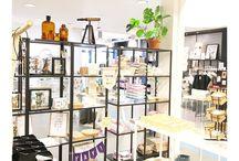 Poush Store | Noordwijk / PoushStore | Noordwijk Hoofdstraat 98 | New Retail | Since feb. 2016