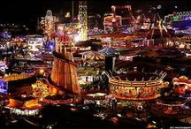 October Festival City / Nottingham has more festivals than any other UK city in the month of October #Nottstober http://www.experiencenottinghamshire.com/october