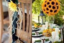 Casamento-decoração