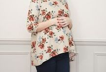Lily and Blossom - Maternity Patterns by Sew Over It
