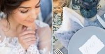 Winter wedding inspiration / Dimity Bridal Studio was featured in a winter styled shoot at the picturesque Pretoria wedding venue, Bell Amour. The bride wore the Iris corset which features a scooped back and sumptuous embroidered beaded lace. The corset was paired with a tulle skirt adorned in antique filet lace and delicate handworked crochet details. Our Boho blouse and winter white cathedral veil finished off this regal winter look.