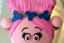 Inspiration   Kids Cakes / Inspiration for kids birthday and celebrations cakes: design ideas, design tutorials, recipes.
