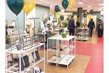 Poush Store | Katwijk / PoushStore | Katwijk, Noordzeepassage 103 | New Retail | Since feb. 2016