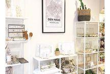 Poush Store | Den-Haag / PoushStore | Frederik Hendriklaan 245 | Since jan. 2018