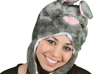 Animal Hats and Headbands / Pajamas (Pajamacity.com) - We have a variety of styles and sizes of adult footed pajamas (sizing info – pajamas are made extra roomy and fit most average sizes and we have more sizes than any other footed pajama manufacturer. To ensure our sizing chart is nearly perfect we go through a rigorous 10 point checklist when sizing our pajamas.  All of the various measurements we cover are to make sure the pajamas are made proportionate to your body and height.