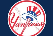 Yankees / A great day at the ballpark!!! / by donna hunter
