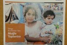Muğla Üniversitesi - 2015 Sonrası Kalkınma Gündemine Doğru: Nasıl Bir Gelecek İstersiniz? / by UNDP Türkiye